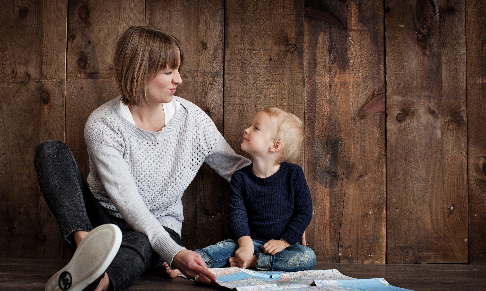 Parenting After Divorce - Denver